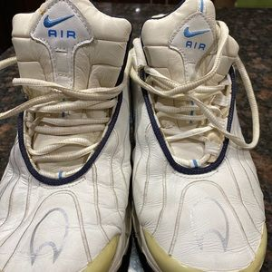 Nike Air Sneakers Size 11